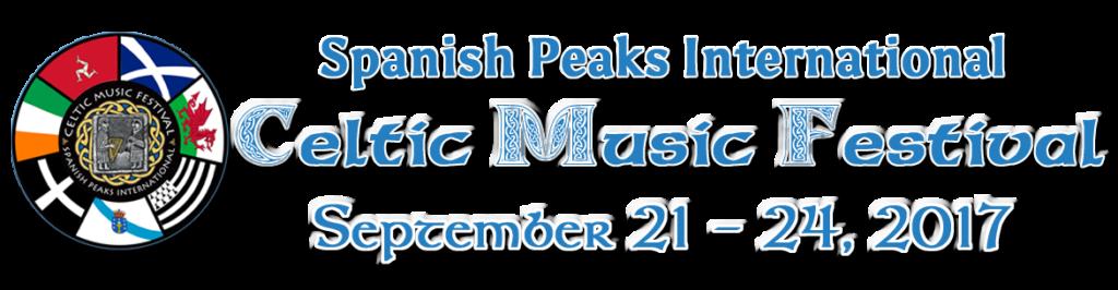 Celtic music festival 2017 page header