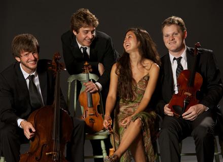 FC Aeolus Quartet