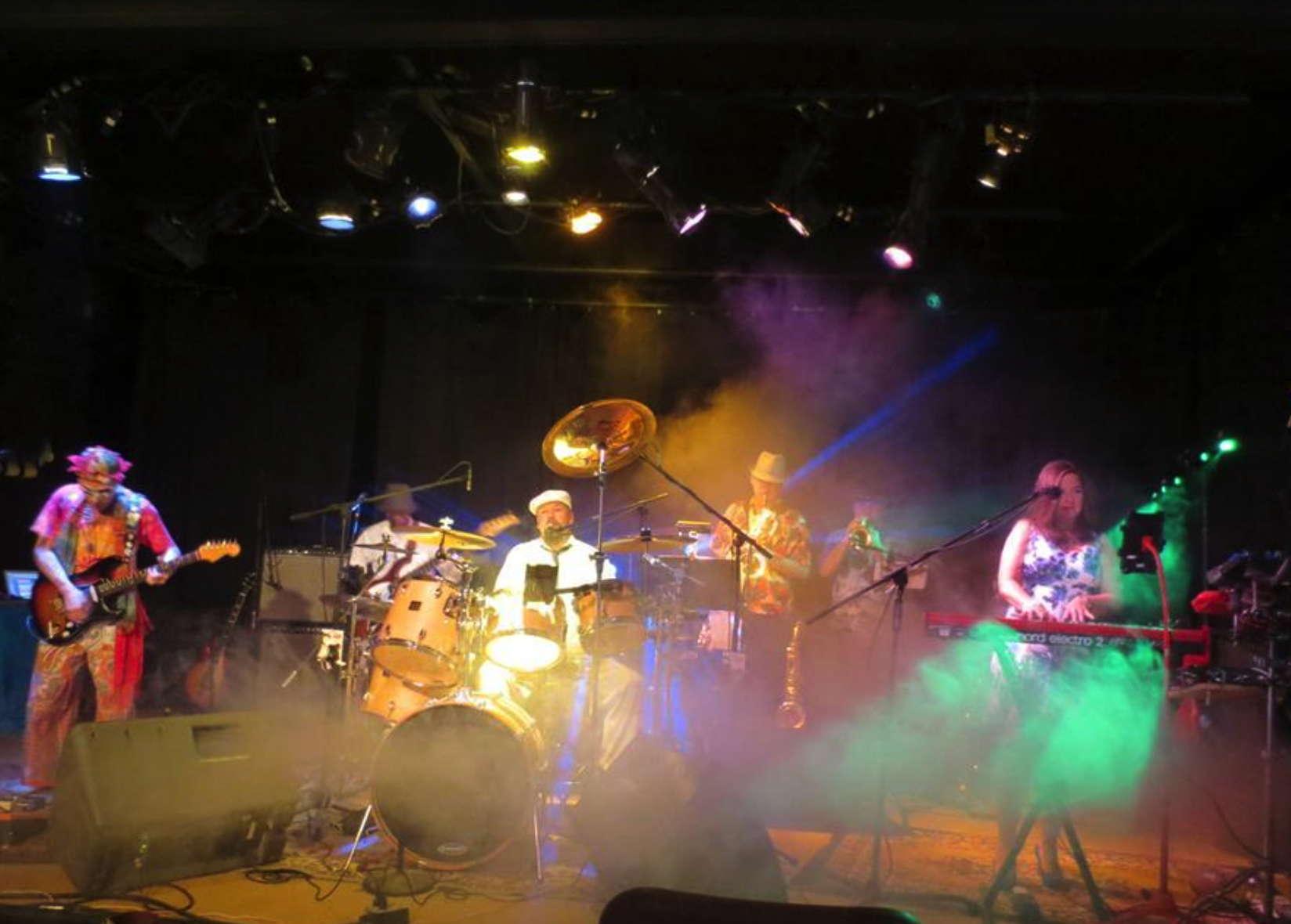 Fox Planet O Band