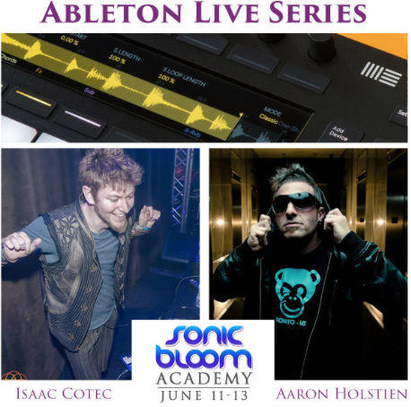 SB Ableton Live Series