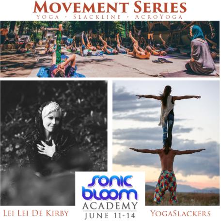 SB Movement series