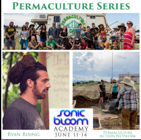 SB Permaculture series
