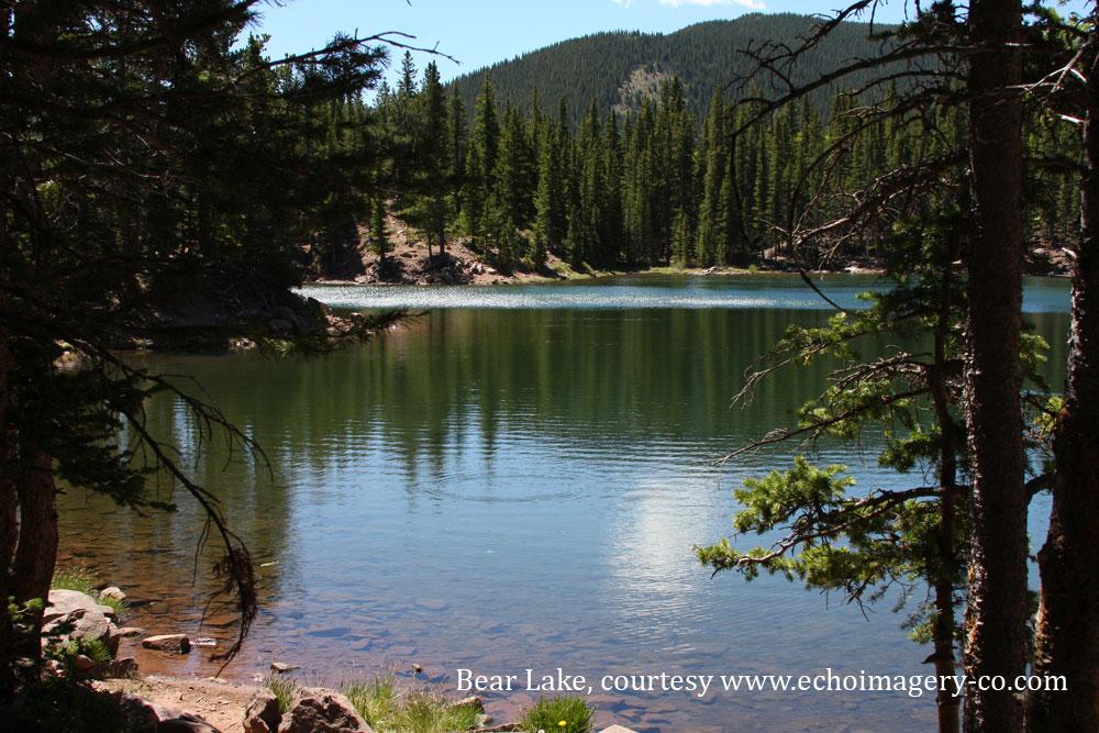 Bear Lake NM