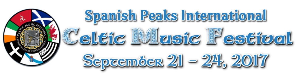 Celtic music festival 2017 page header
