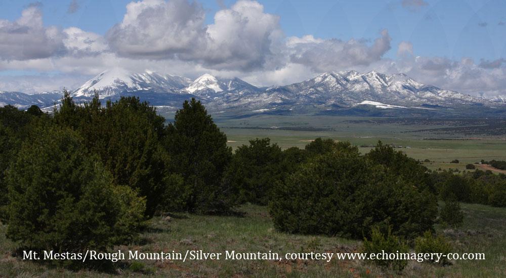 Mountains NM