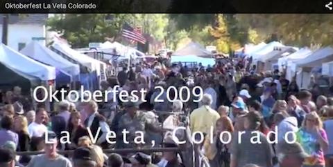 Oktoberfest video